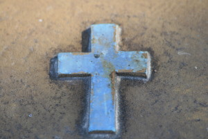 cross image by taliesin