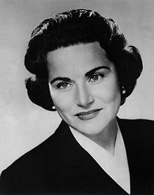 Image of Pauline Phillips, the original Dear Abby in 1961 IWikipedia)