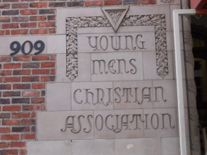 YMCA Young Men's Christian Association